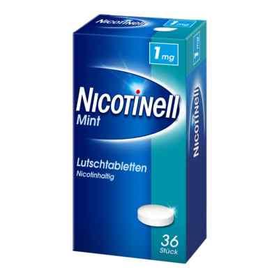 Nicotinell 1mg Mint  bei Apotheke.de bestellen