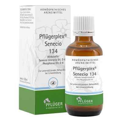 Pflügerplex Senecio 134 Tropfen  bei Apotheke.de bestellen