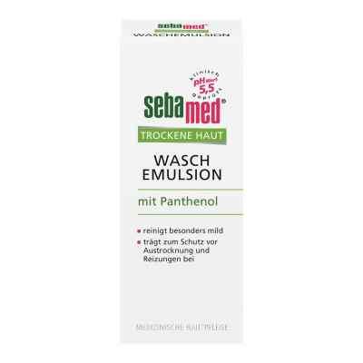 Sebamed Trockene Haut Waschemulsion  bei Apotheke.de bestellen