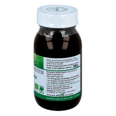 Spirulina Bio Tabletten  bei Apotheke.de bestellen