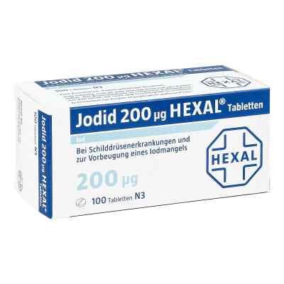 Jodid 200μg HEXAL  bei Apotheke.de bestellen