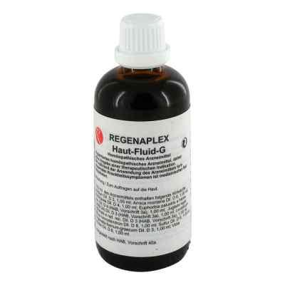 Regenaplex Haut-fluid G  bei Apotheke.de bestellen
