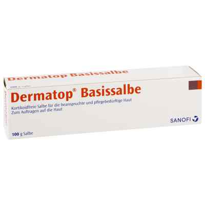 Dermatop Basissalbe  bei Apotheke.de bestellen