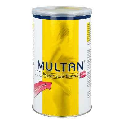Multan mit L-carnitin Pulver  bei Apotheke.de bestellen