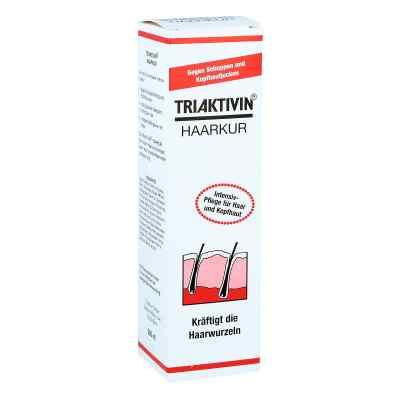 Triaktivin Haarkur  bei Apotheke.de bestellen