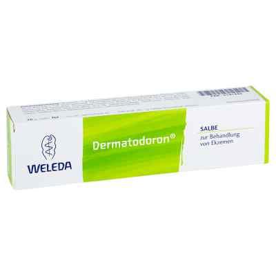 Dermatodoron Salbe  bei Apotheke.de bestellen