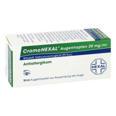 CromoHEXAL  bei Apotheke.de bestellen
