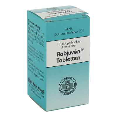 Rabjuven Tabletten  bei Apotheke.de bestellen