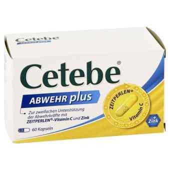 Cetebe Abwehrplus Kapseln bei Apotheke.de bestellen