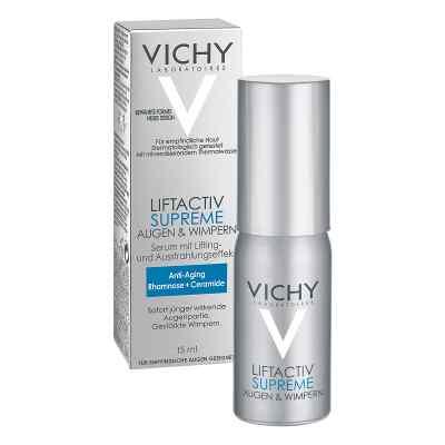 Vichy Liftactiv Serum 10 Augen & Wimpern Creme