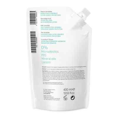 Eubos Sensitive Lotion Dermo Protectiv Nachfüllpackung btl  bei Apotheke.de bestellen