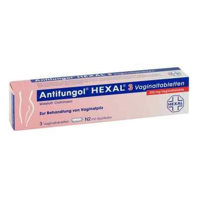 Antifungol HEXAL 3  bei Apotheke.de bestellen