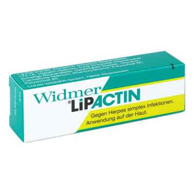 Widmer Lipactin  bei Apotheke.de bestellen