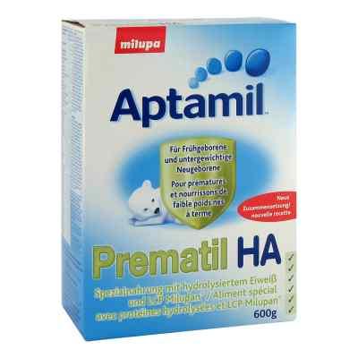 Milupa Aptamil Prematil Ha bei Apotheke.de bestellen
