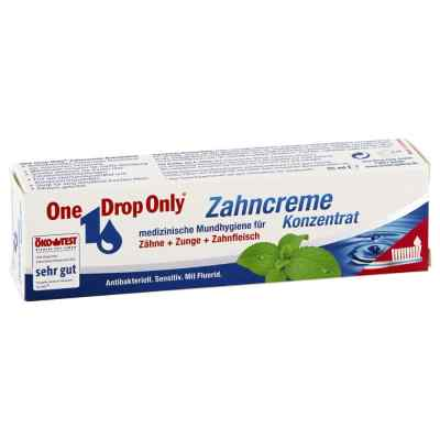 One Drop Only Zahncreme Konzentrat