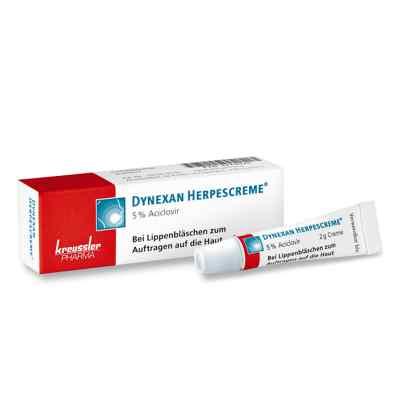 Dynexan Herpescreme  bei Apotheke.de bestellen