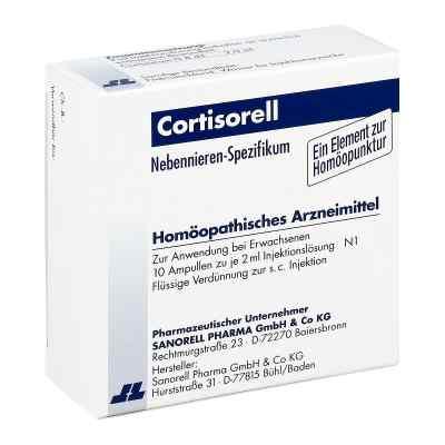 Cortisorell Injektionslösung  bei Apotheke.de bestellen