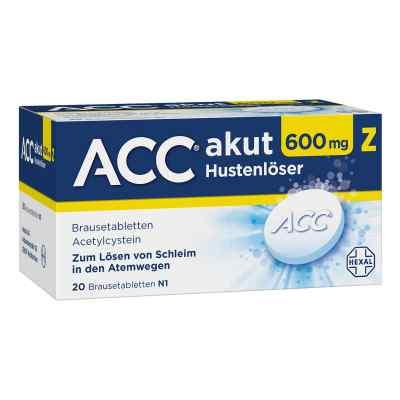 ACC akut 600mg Z Hustenlöser  bei Apotheke.de bestellen