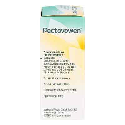 Pectovowen Tropfen zum Einnehmen  bei Apotheke.de bestellen