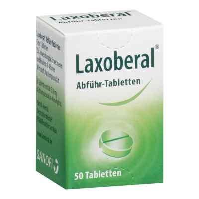 Laxoberal Abführ-Tabletten 5mg  bei Apotheke.de bestellen