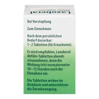 Laxoberal Abführ-Tabletten 5mg Abführmittel bei Verstopfung  bei Apotheke.de bestellen