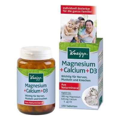 Kneipp Magnesium + Calcium Tabletten  bei Apotheke.de bestellen