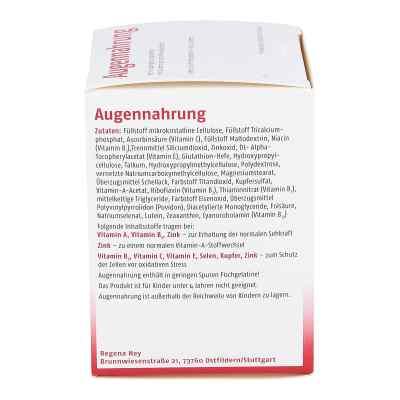 Augennahrung Tabletten  bei Apotheke.de bestellen