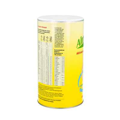 Almased Vital-pflanzen-eiweisskost