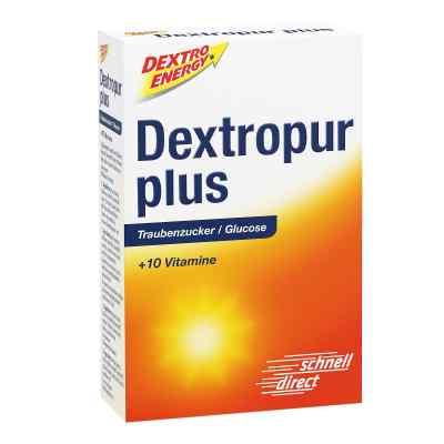 Dextropur plus Pulver  bei Apotheke.de bestellen