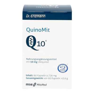 Quinomit Q10 Kapseln  bei Apotheke.de bestellen