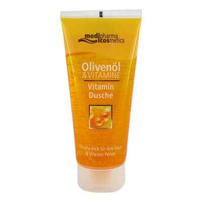 Olivenöl & Vitamine Vitamin Dusche  bei Apotheke.de bestellen