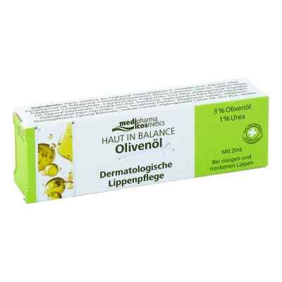 Haut In Balance Olivenöl Derm.lippenpflege 3%  bei Apotheke.de bestellen
