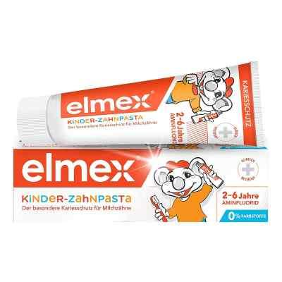 Elmex Kinderzahnpasta mit Faltschachtel bei Apotheke.de bestellen