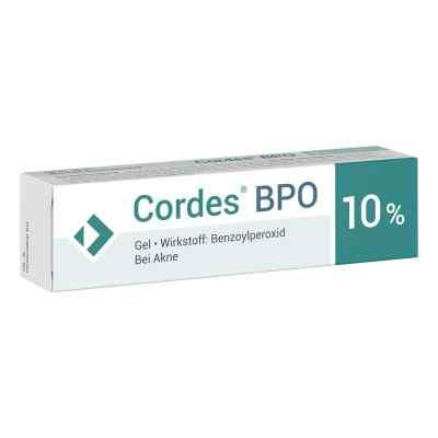 CORDES BPO 10%  bei Apotheke.de bestellen