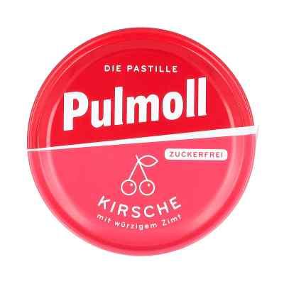 Pulmoll Hustenbonbons Wildkirsch + Vitamine c zf.  bei Apotheke.de bestellen