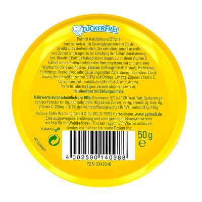 Pulmoll Hustenbonbons Zitrone + Vitamine c zf.  bei Apotheke.de bestellen