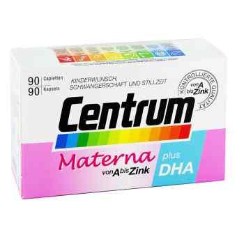 Centrum Materna+dha