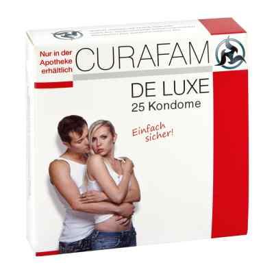 Curafam de Luxe Kondome  bei Apotheke.de bestellen
