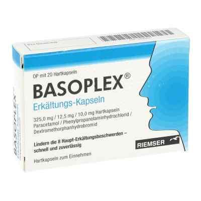 Basoplex Erkältung  bei Apotheke.de bestellen