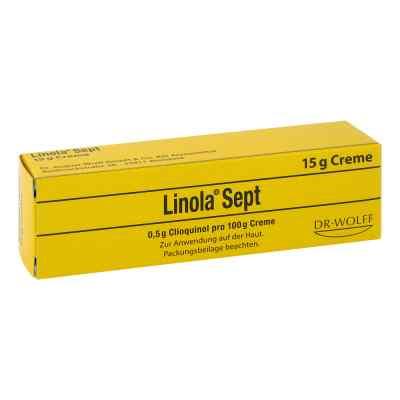 Linola Sept Creme  bei Apotheke.de bestellen