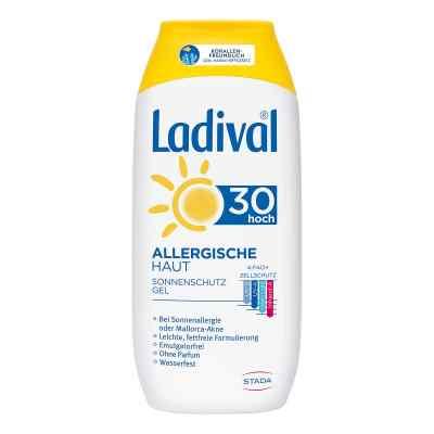 Ladival allergische Haut Gel Lsf 30  bei Apotheke.de bestellen
