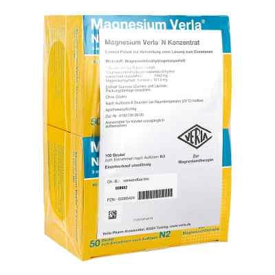 Magnesium Verla N Konzentrat  bei Apotheke.de bestellen