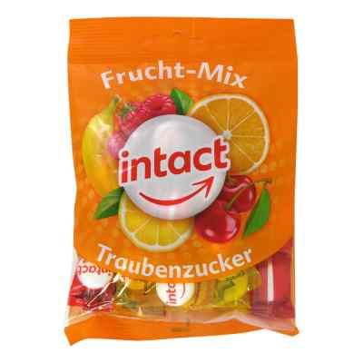 Intact Traubenzucker  Frucht Mix  bei Apotheke.de bestellen