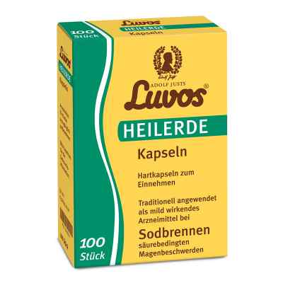 Luvos-Heilerde  bei Apotheke.de bestellen