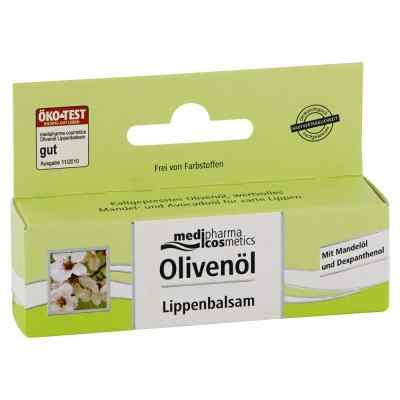 Olivenöl Lippenbalsam  bei Apotheke.de bestellen