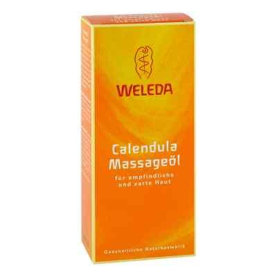 Weleda Calendula Massageöl  bei Apotheke.de bestellen