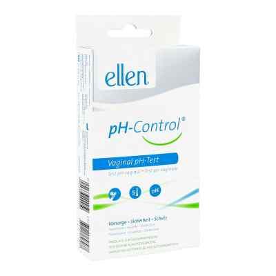 Ph Control Teststäbchen  bei Apotheke.de bestellen