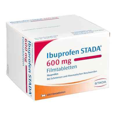 Ibuprofen Entzündungshemmend