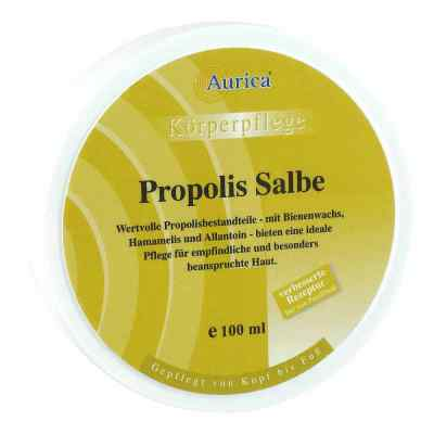 Propolis Salbe  bei Apotheke.de bestellen