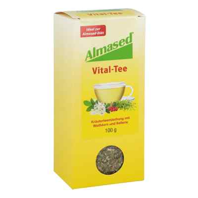 Almased Vital-tee  bei Apotheke.de bestellen